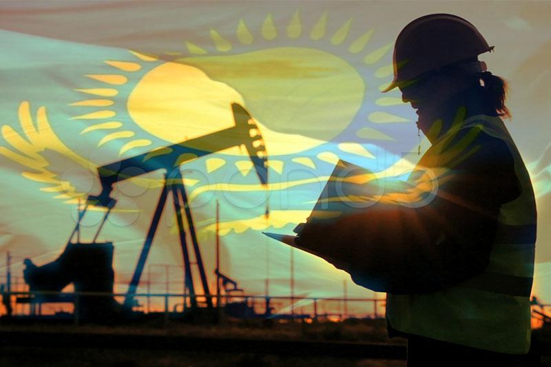 Казахстан до 2025 года планирует реализацию проектов в нефтегазохимической отрасли на  млрд